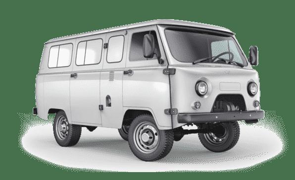 УАЗАвтобус
