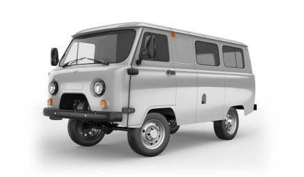 УАЗ Остекленный грузопасажирский фургон