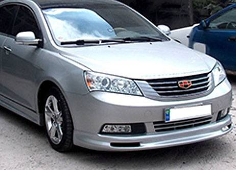 GEELY EMGRAND SPORT