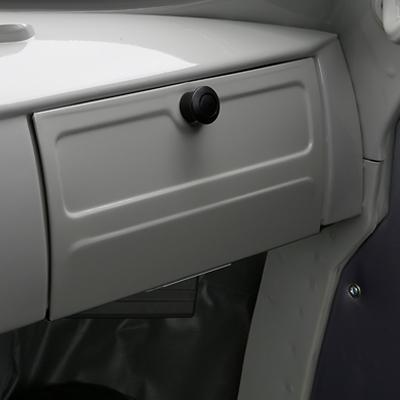 Как устроен МЛПК на базе УАЗ внутри кабины