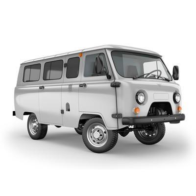 УАЗ автобус