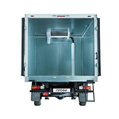 Холодильное оборудование УАЗ Профи рефрижератор