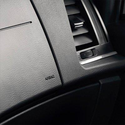 Обновленный дизайн дефлекторов воздуховодов УАЗ Патриот