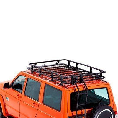 Экспедиционный багажник УАЗ Патриот