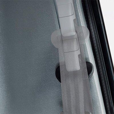 Регулируемые ремни безопасности УАЗ Профи с однорядной кабиной