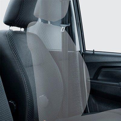 Регулируемые сиденья УАЗ Профи с однорядной кабиной