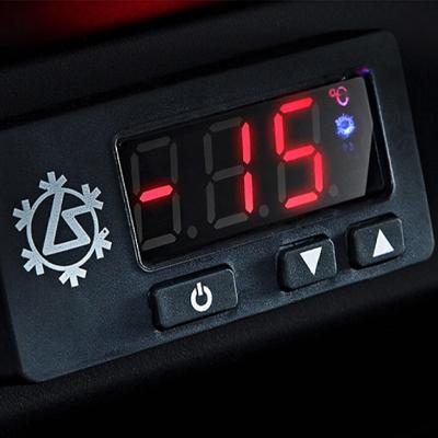 Экстерьер Авторефрижератор на базе УАЗ Профи Полуторка - 1