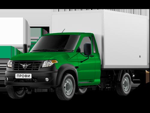 УАЗ «Профи» фургон