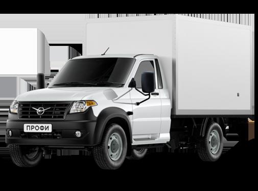 УАЗ Профи Изотермический фургон