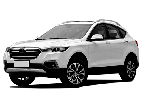 FAW Besturn X80 NEW
