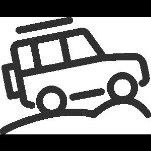HBA УАЗ Патриот с автоматической трансмиссией