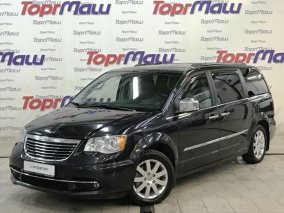 Chrysler Voyager Grand 3.6 AT (283 л.с.) 2014 Г/в.